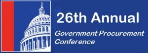 gov procurement conf